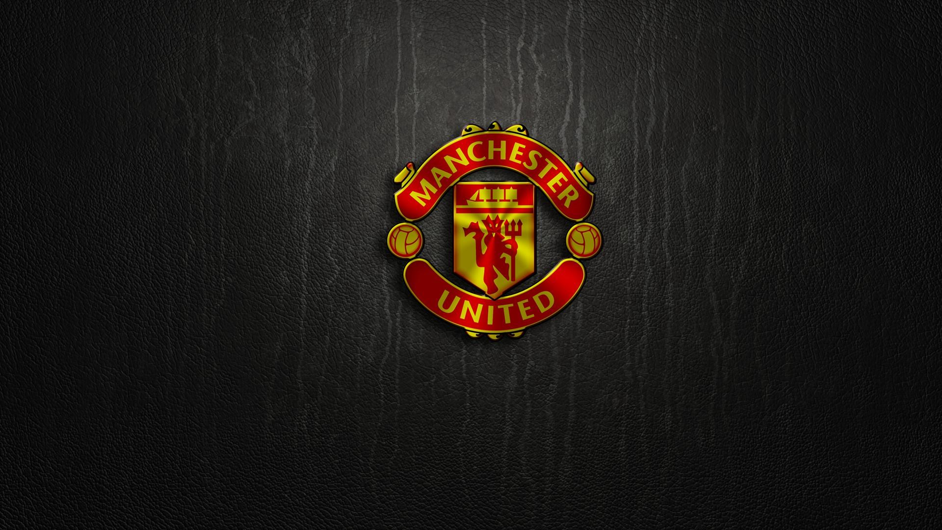 1920x1080 ... Newest Manchester United Logo Wallpapers Daily Update!!! Download right  NOW FREE! Here