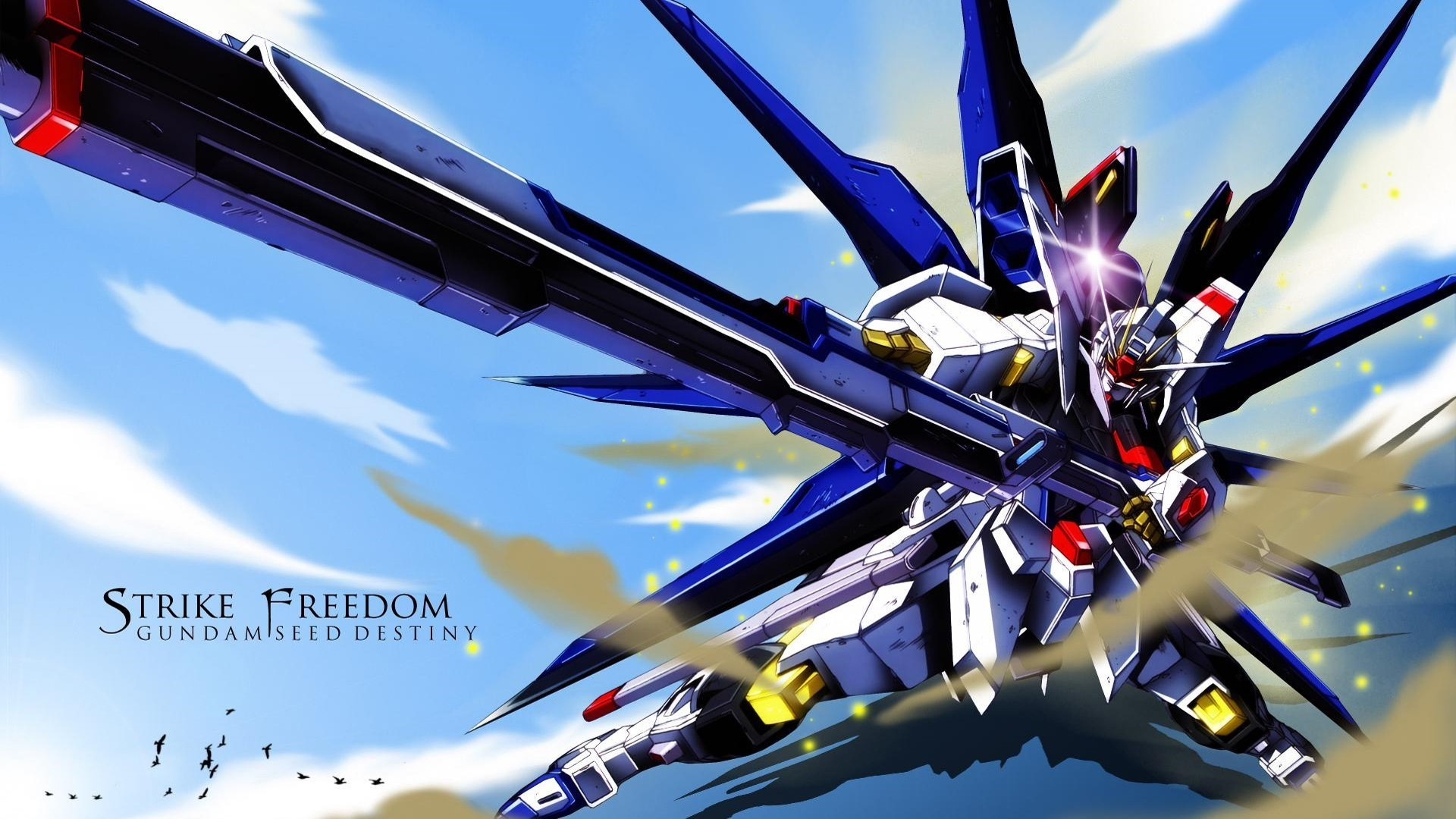 Gundam Wing Wallpaper Hd 58 Images