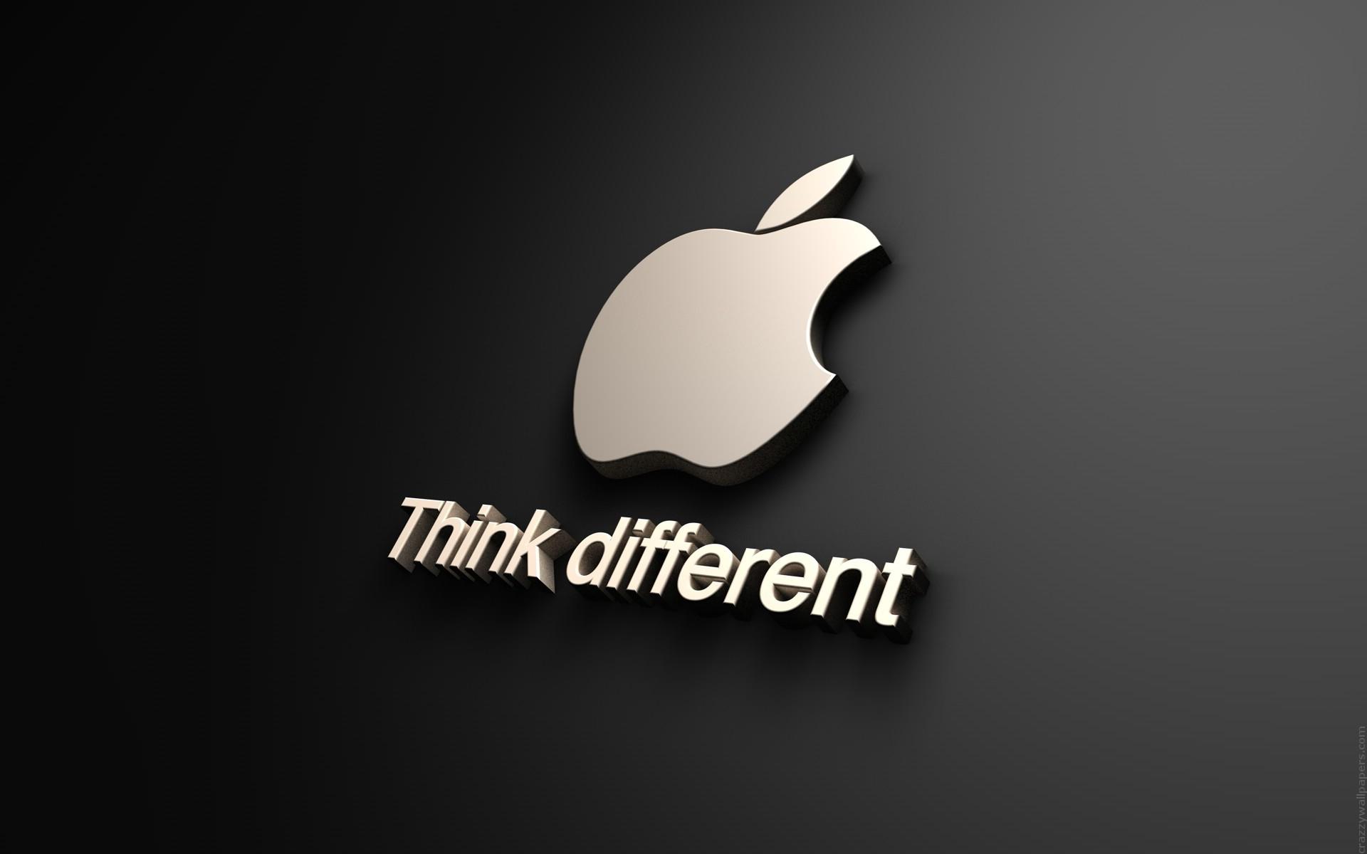 Apple 3D Wallpaper (76+ images)