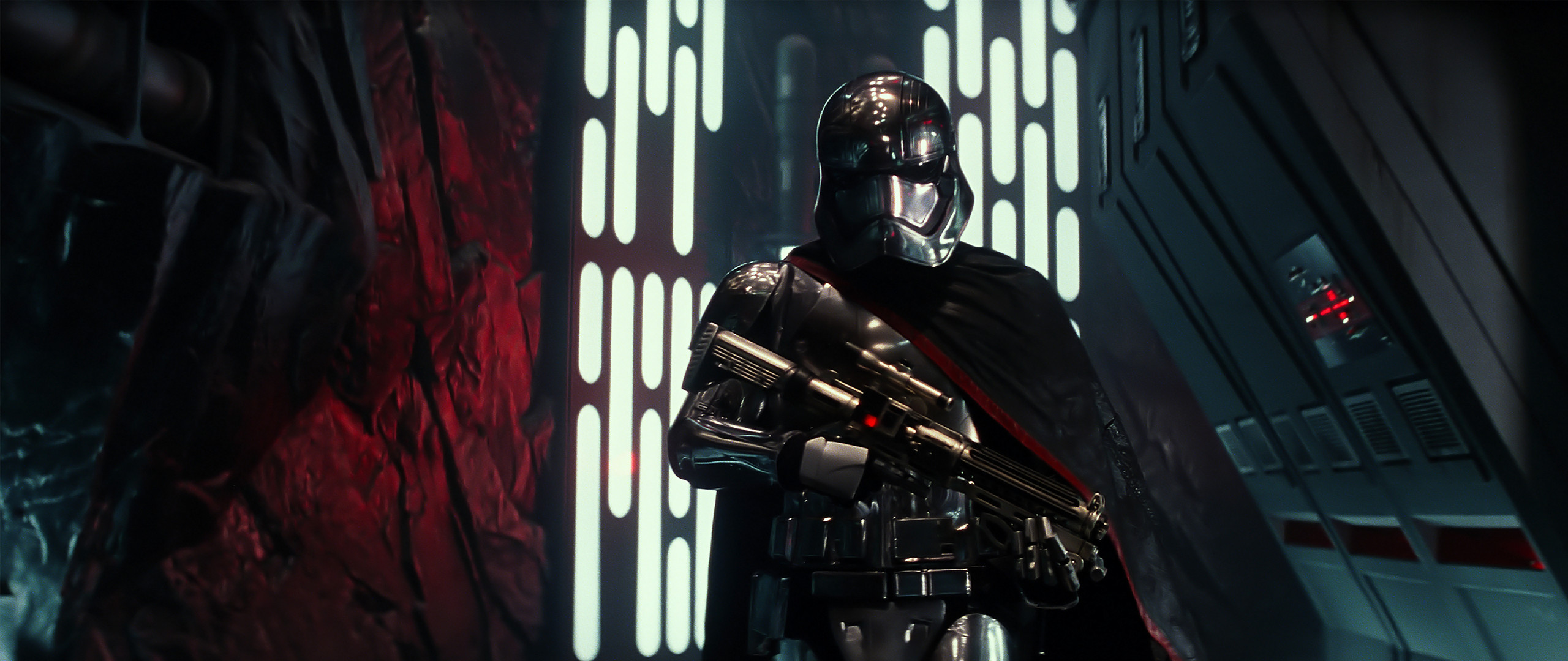2560x1080 General  Star Wars: Episode VII - The Force Awakens Captain .