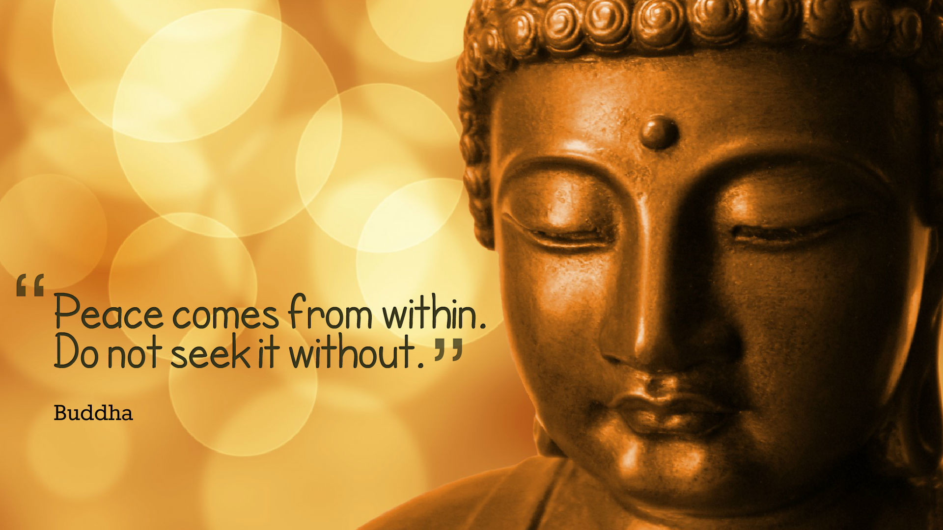 Buddha wallpaper 1920x1080 79 images - Hd wallpapers for laptop with quotes ...