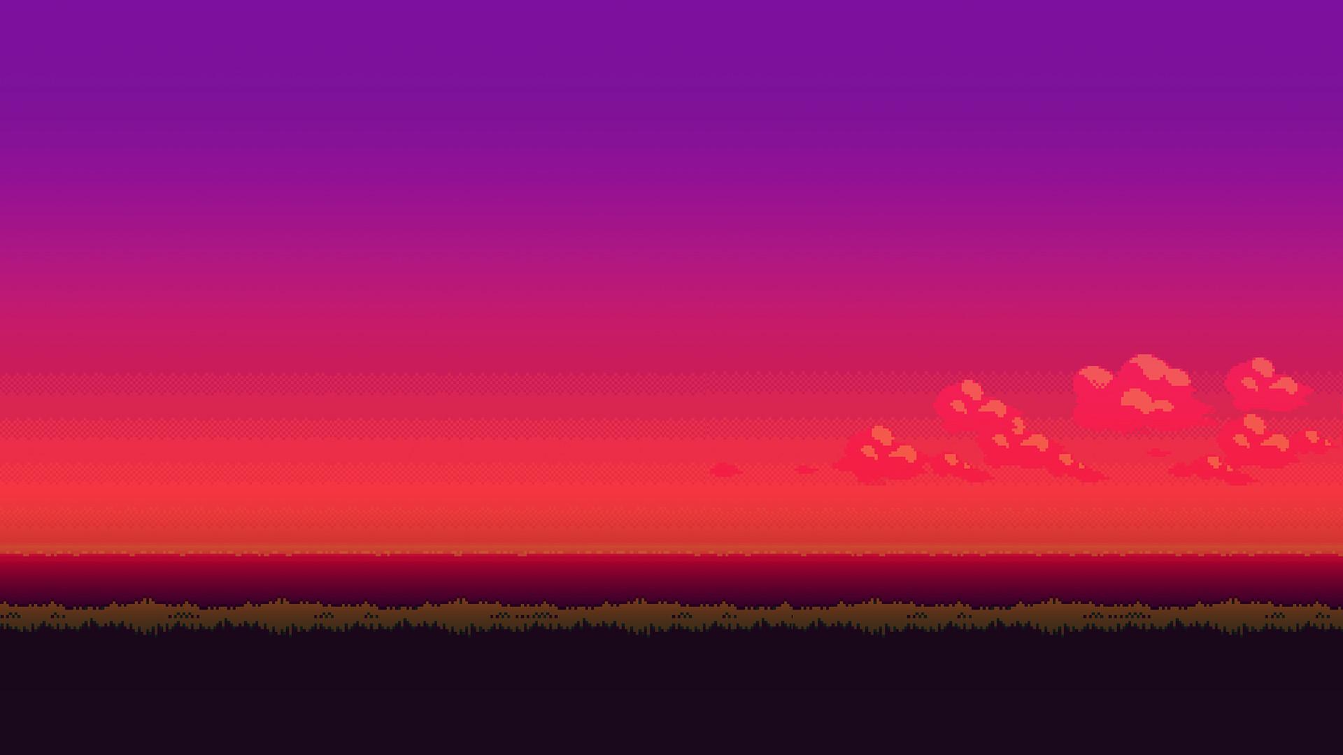 8 Bit Wallpaper HD (79+ images)