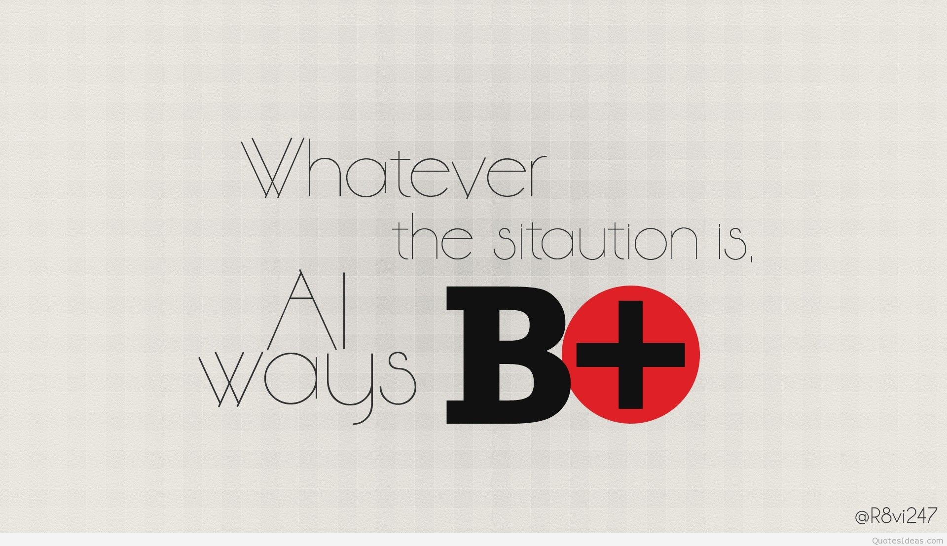 1920x1107 Solution quote wallpaper Plan B