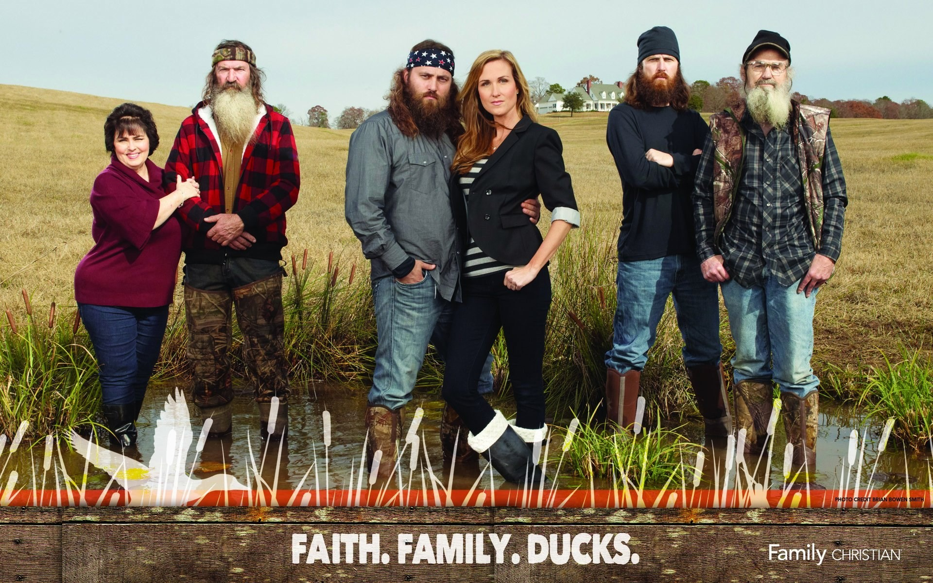 duck dynasty download
