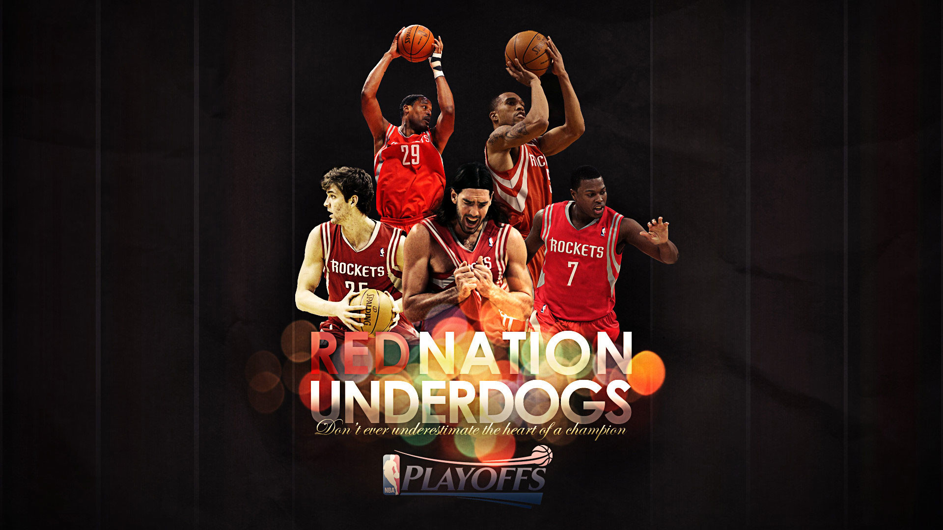 Houston Rockets Wallpapers (69+ Images