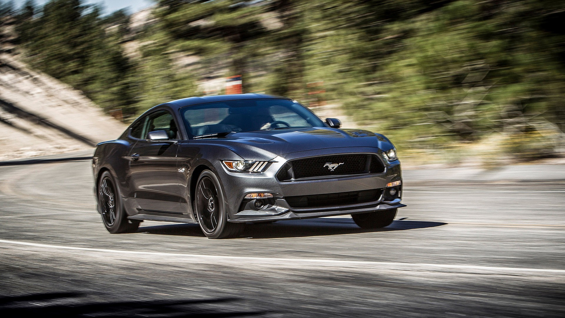 Ford Mustang Hennessey >> Ford Mustang Gt Wallpaper (75+ images)