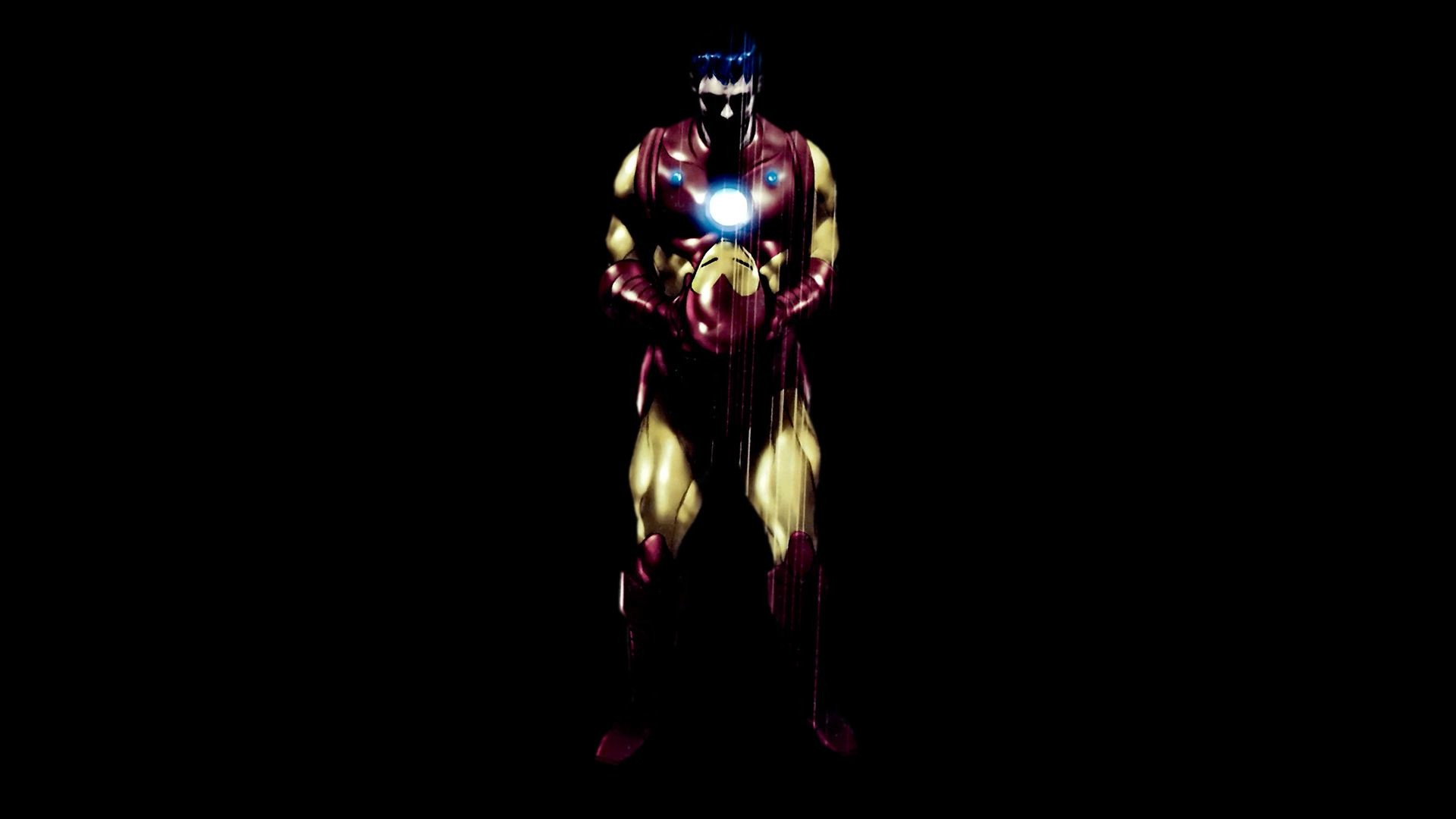 Iron Man Wallpaper For Iphone Se Wallpaper Desktop Hd
