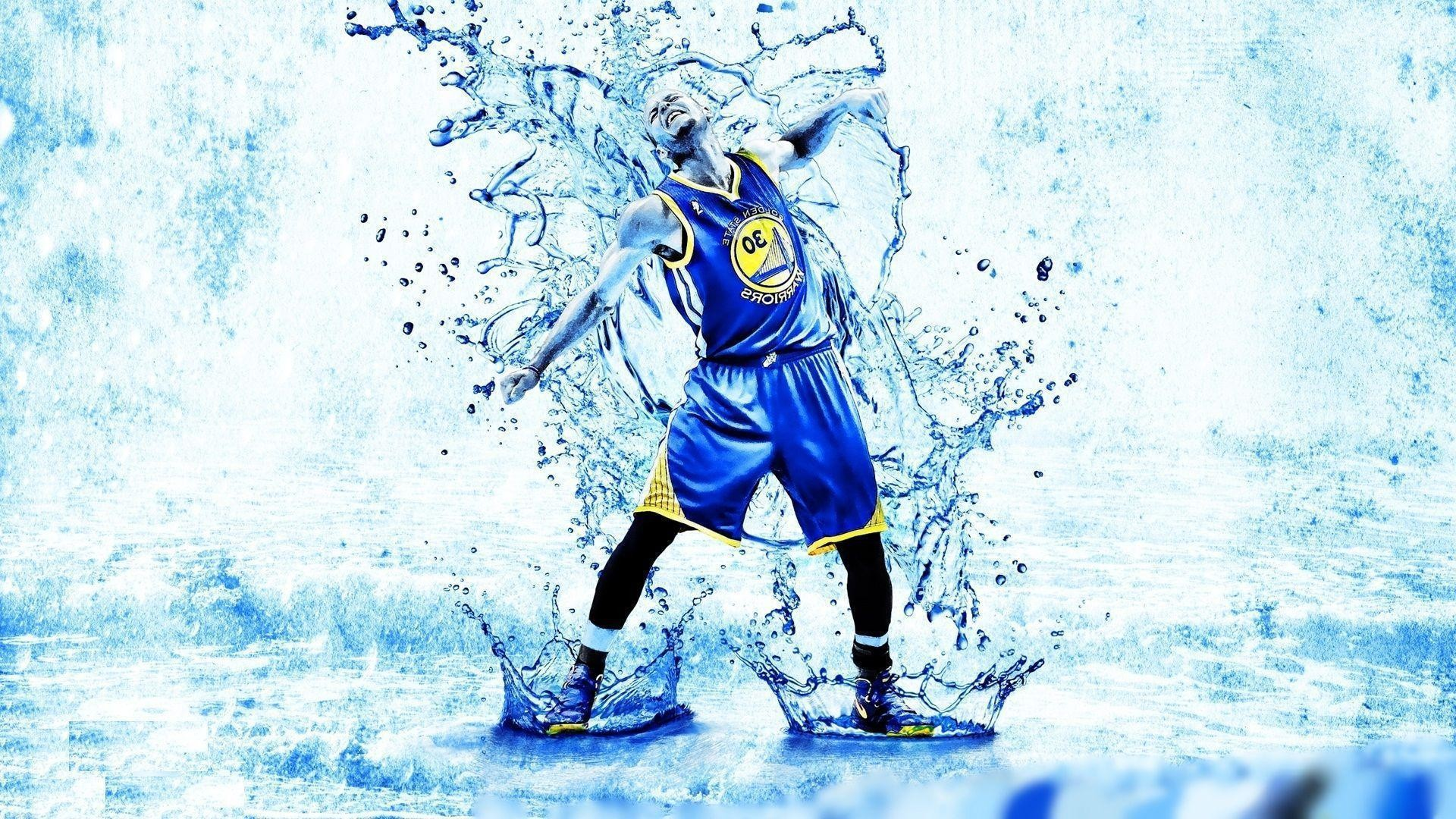 Stephen Curry Splash Wallpaper 83 Images
