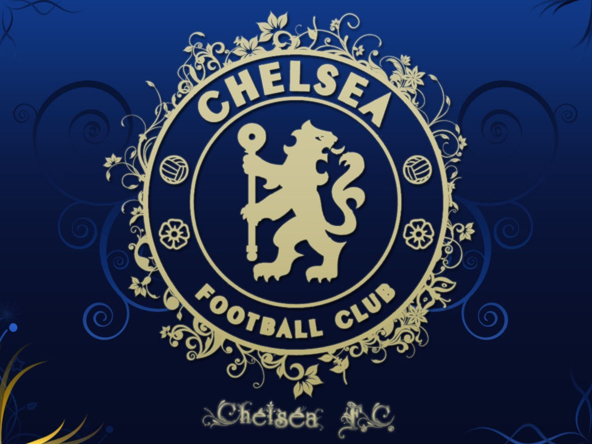 1920x1440 Free Chelsea Wallpaper Download