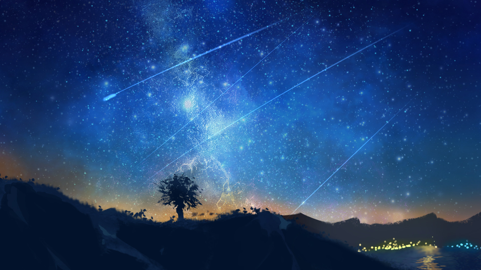 1920x1080 Best Shooting stars ideas on Pinterest Space photography 1920×1080