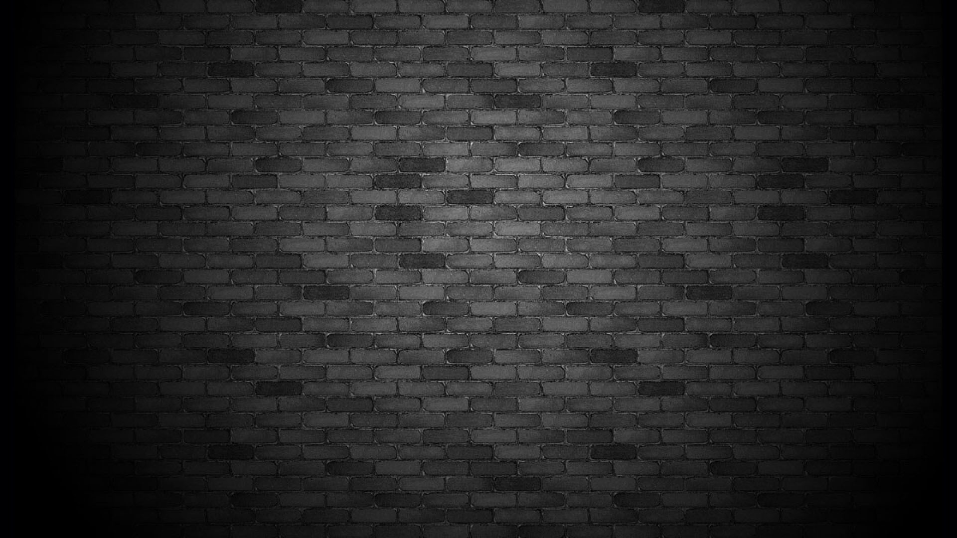 home design brick wall black and white wallpaper subway tile baby