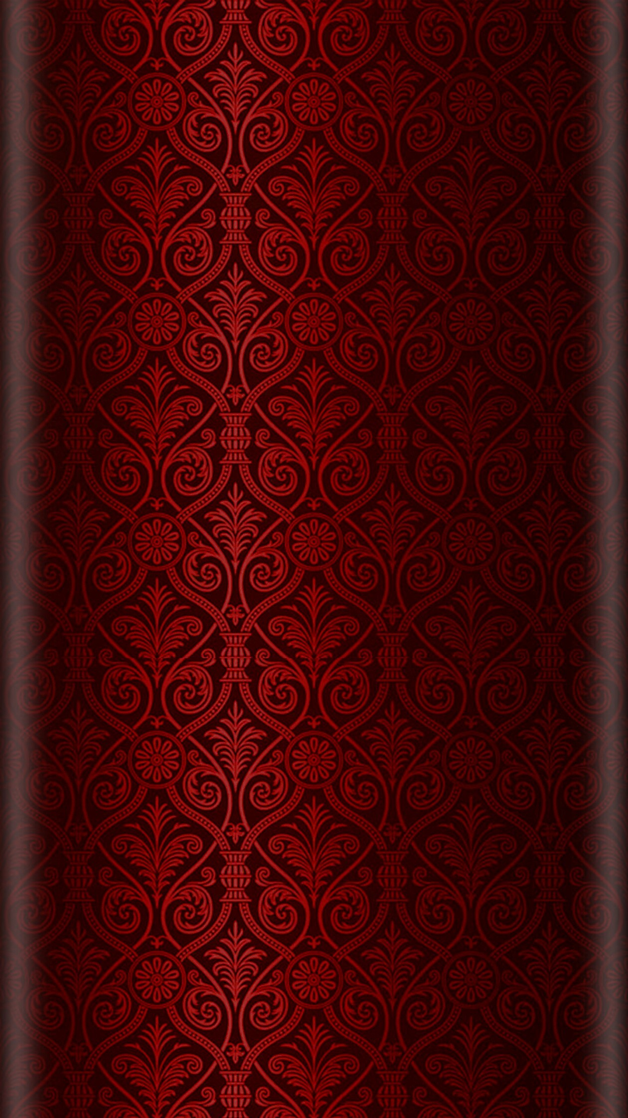 red wallpaper for android phones