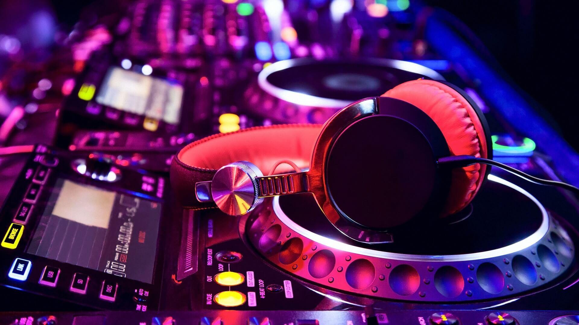 Как сделать свой dj mix