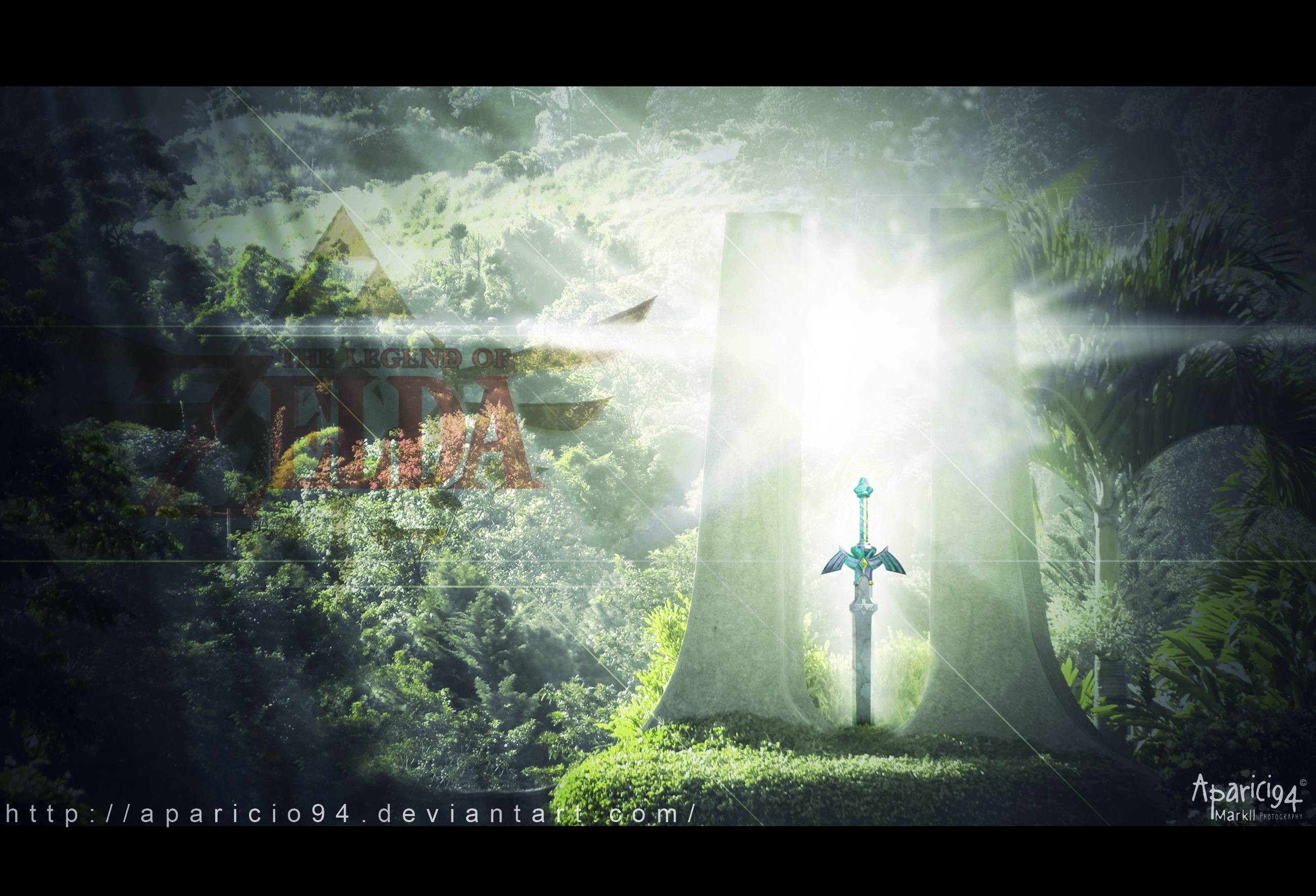 2600x1771 master sword hd wallpaper