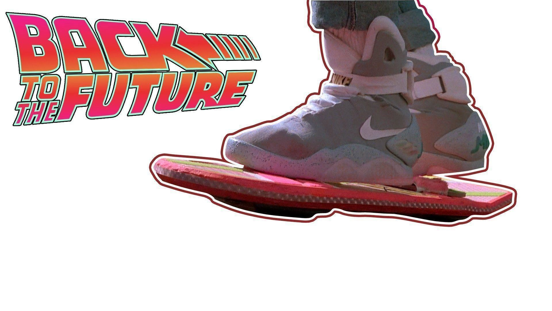 1920x1080 MartyMcfly Hoverboard Computer Wallpapers, Desktop Backgrounds .