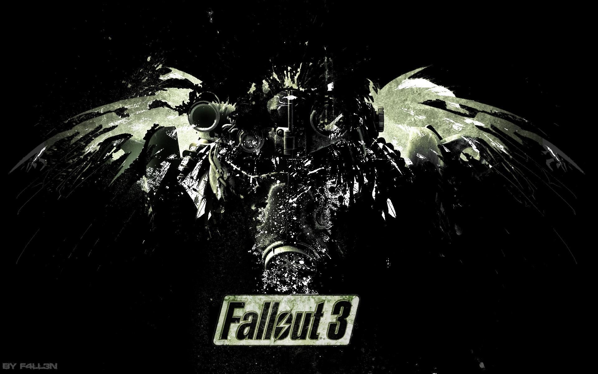 1920x1200 Fallout 3 Wallpapers | Best Wallpapers