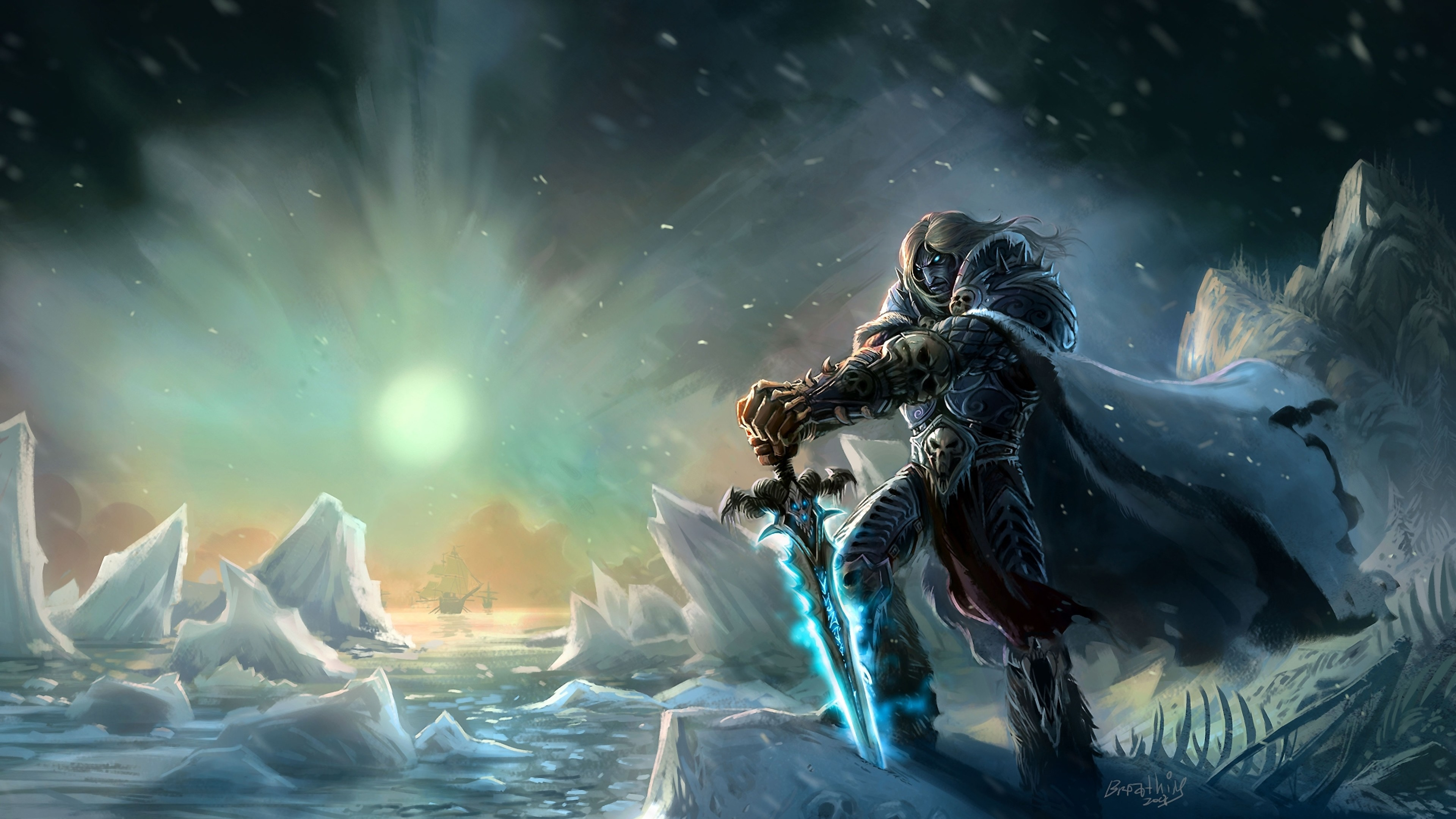 10 Latest Video Game Wallpapers 2560x1440 Full Hd 1080p: 3840 X 2160 Wallpaper (59+ Images