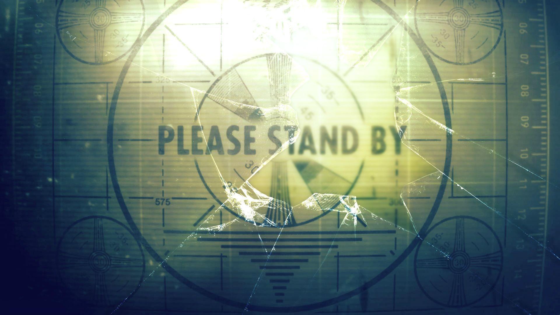 Fallout 4 Animated Wal...
