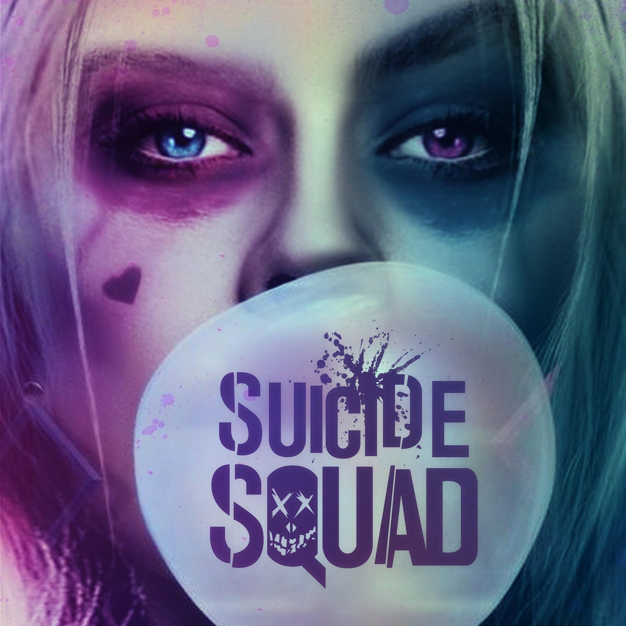 Sucide Squad Wallpapers (75+ images) Suicide Squad Wallpaper