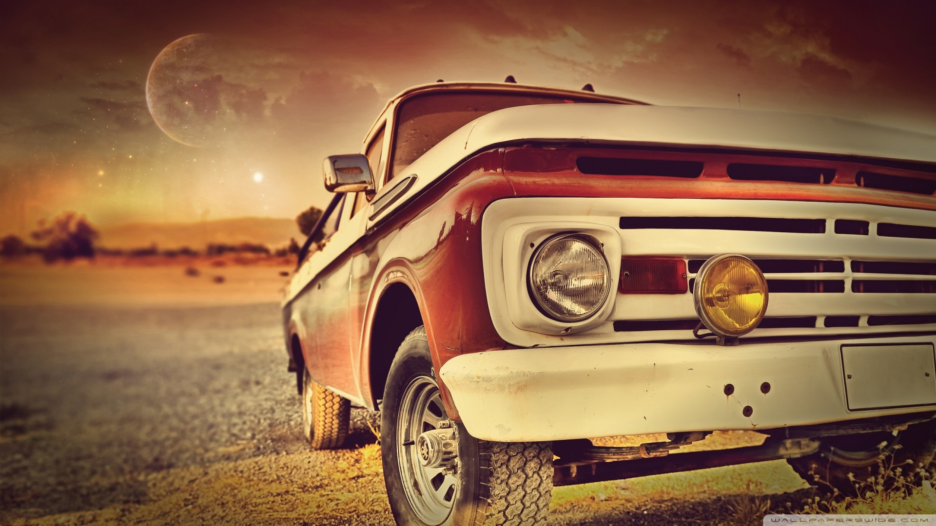 classic car backgrounds (65+ images)