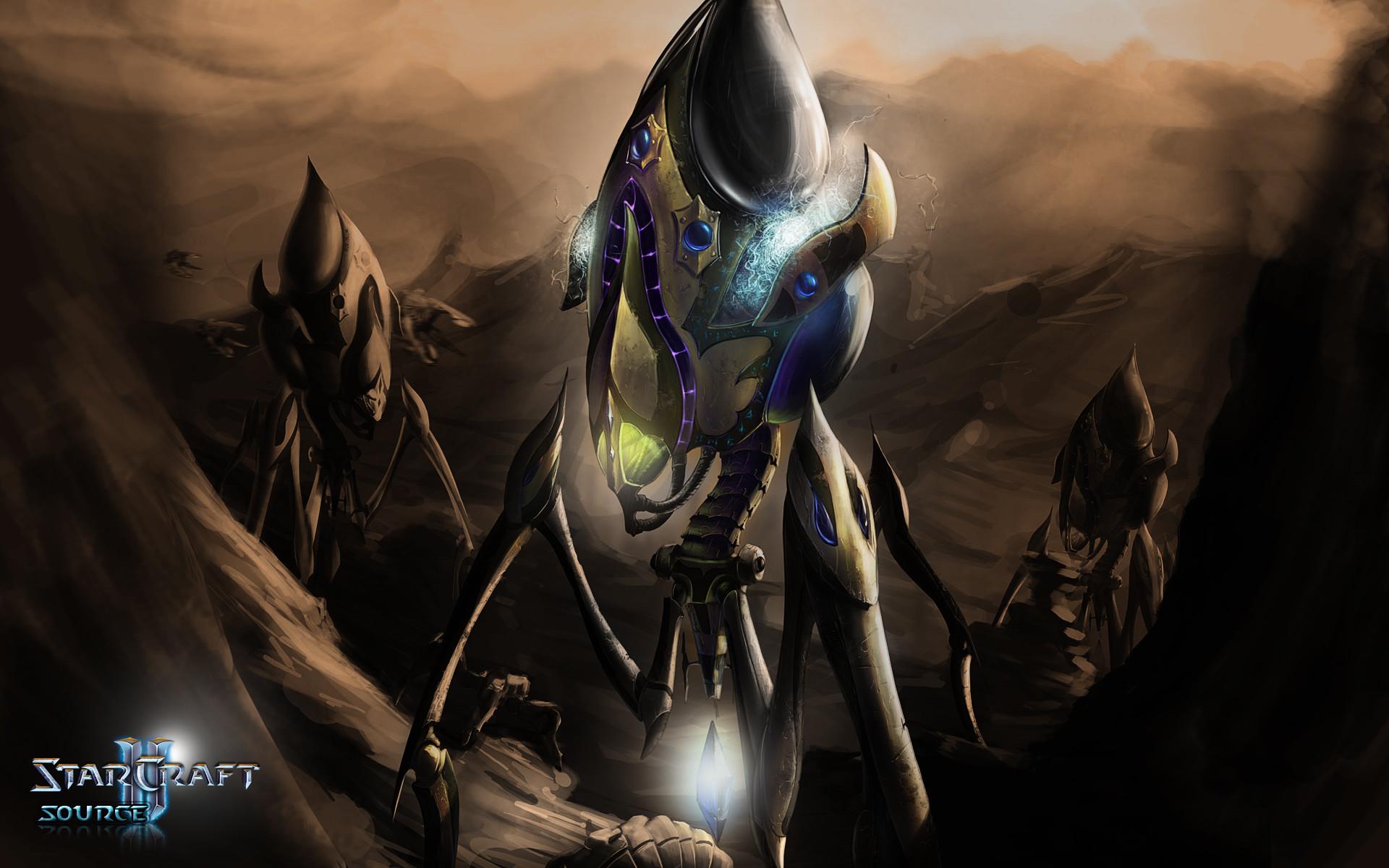 Starcraft 2 Strategien