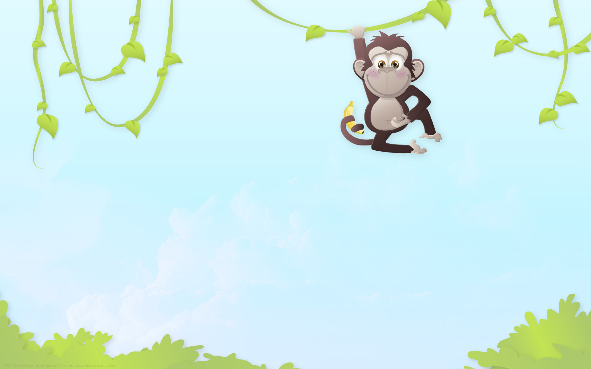 1920x1200 Monkey HD Wallpapers Backgrounds Wallpaper