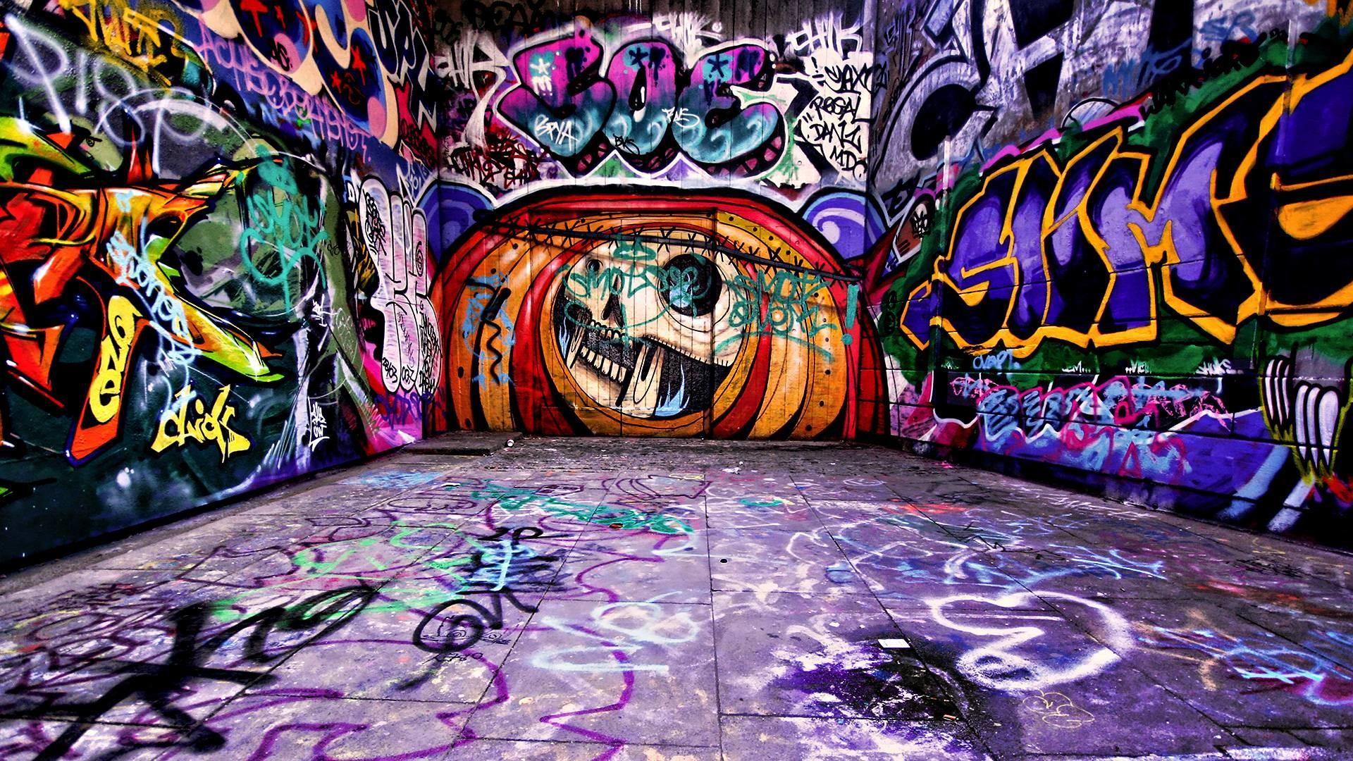Grafiti Wallpapers (59+ images)
