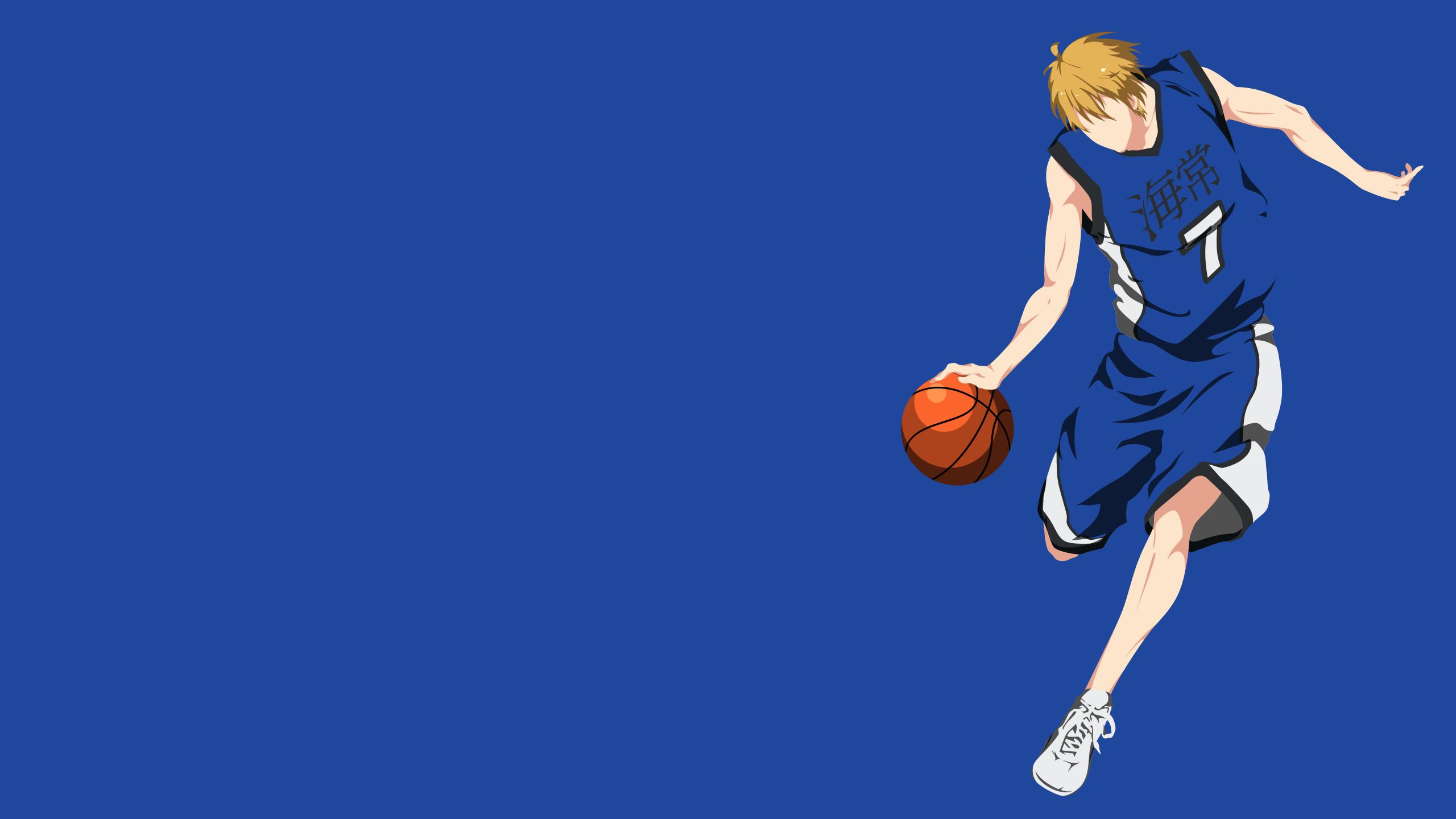 3840x1200 Wallpaper Kuroko No Basket Momoi Satsuki Akashi Seijuurou Aomine Daiki Kise