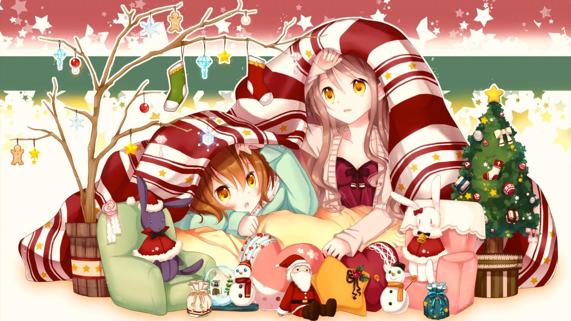Anime christmas wallpaper hd 70 images - Anime hd wallpapers for pc ...
