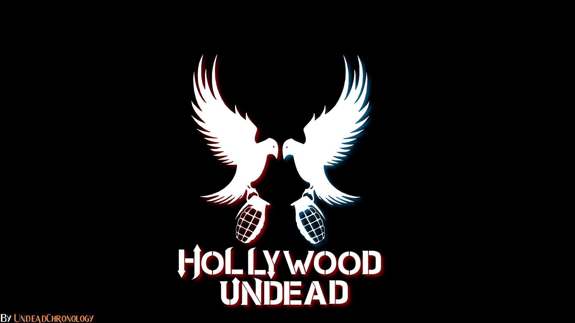 1920x1080 Hollywood Undead Wallpapers - WallpaperSafari