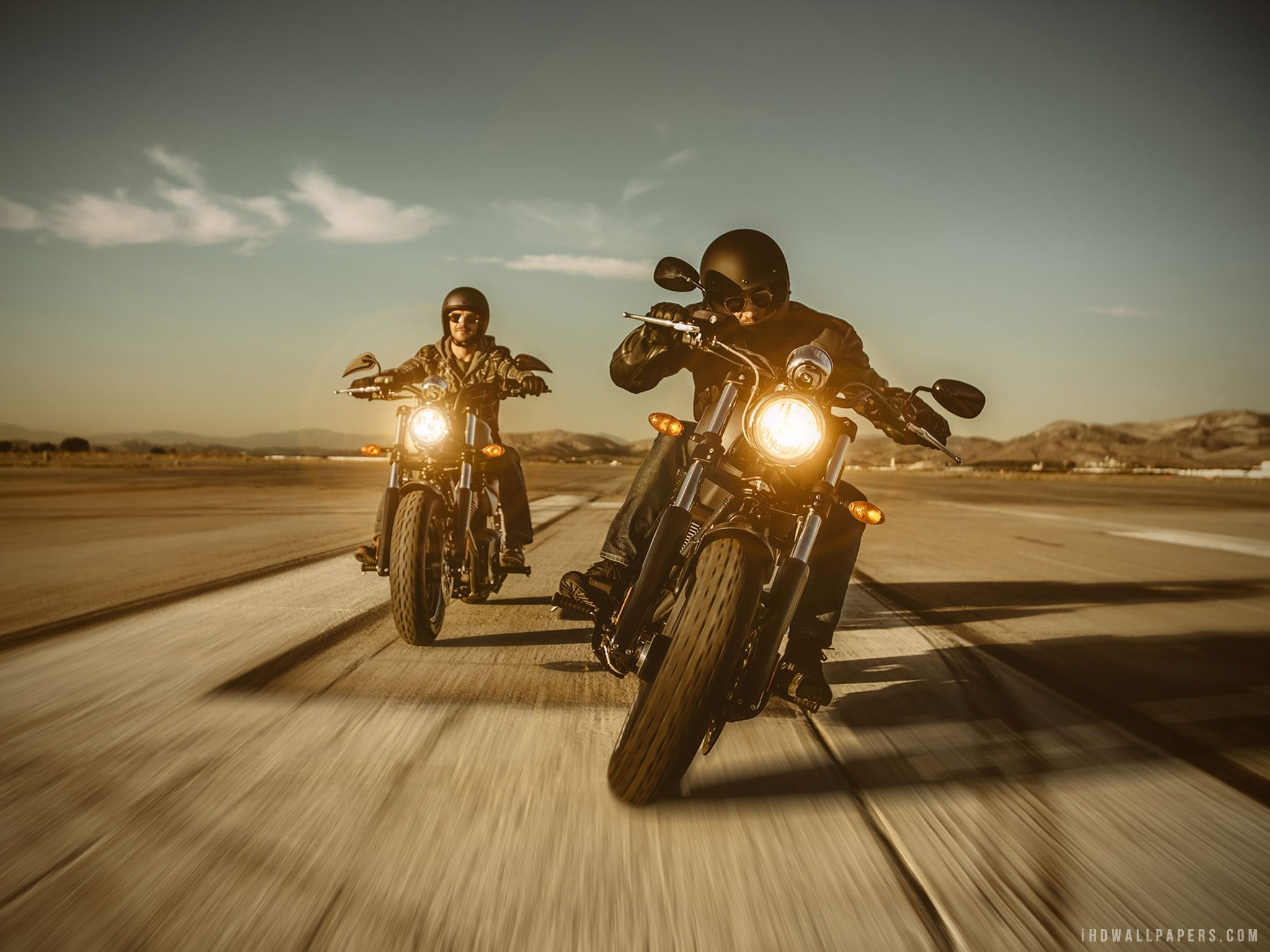 motorcycle wallpapers for android