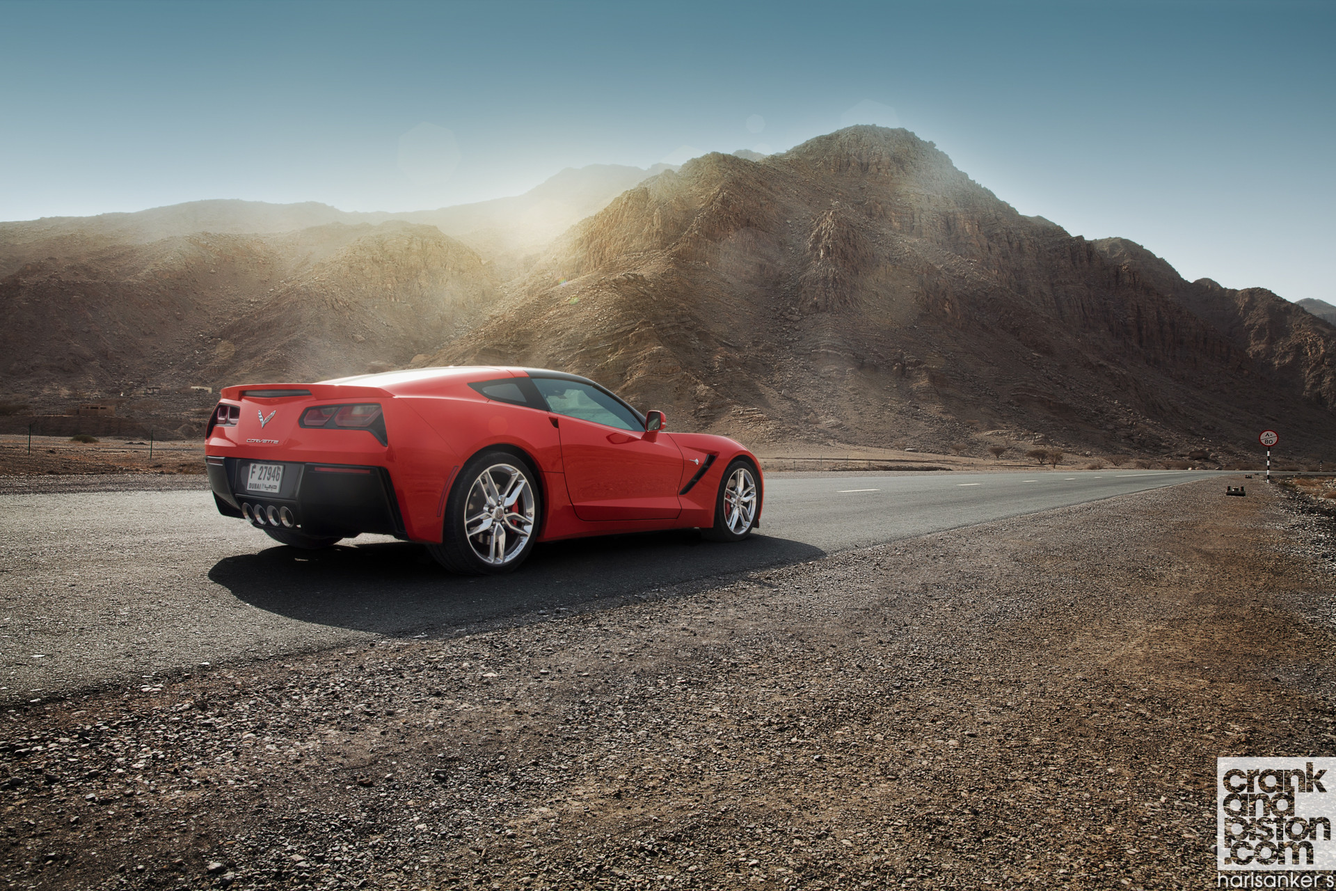 1920x1280 ... Corvette C7 Stingray Wallpaper-11 ...