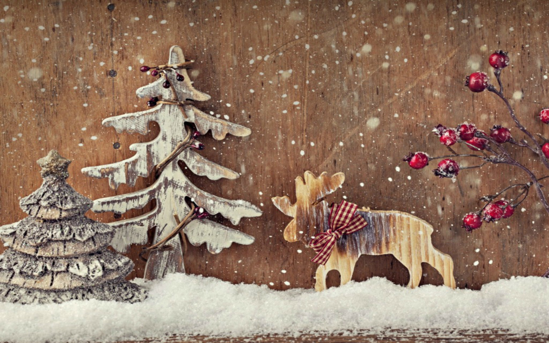 Christmas Wallpaper Desktop (64+ Images