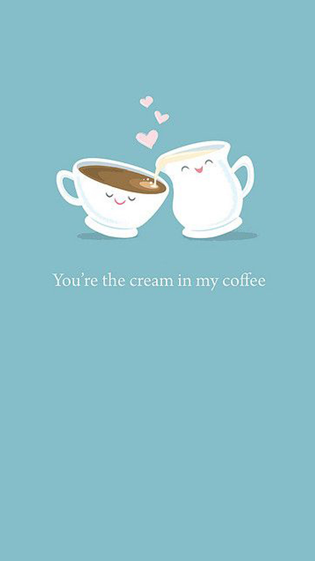 Cute Quote iPhone Wallpapers (70+ images)