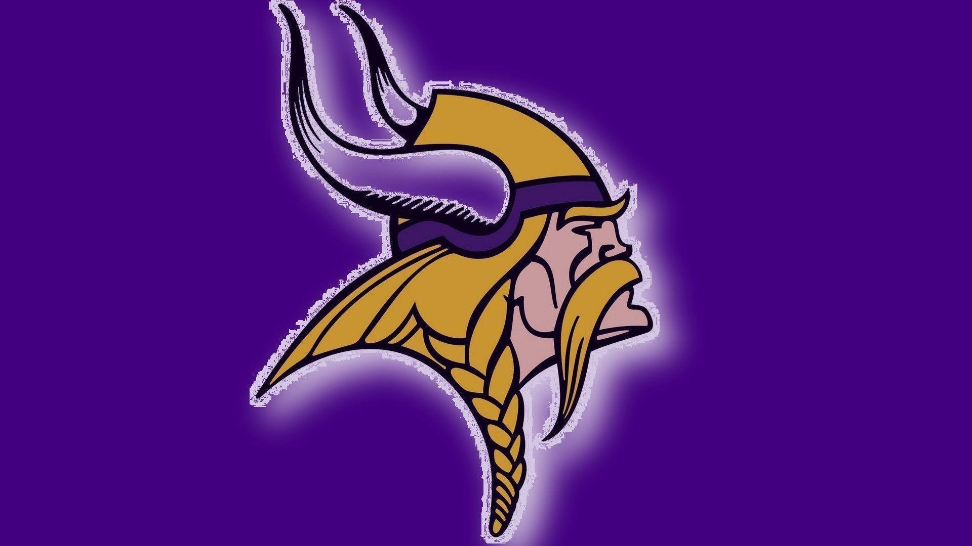 5e9b116e Minnesota Vikings Logo Images Wallpaper (66+ images)