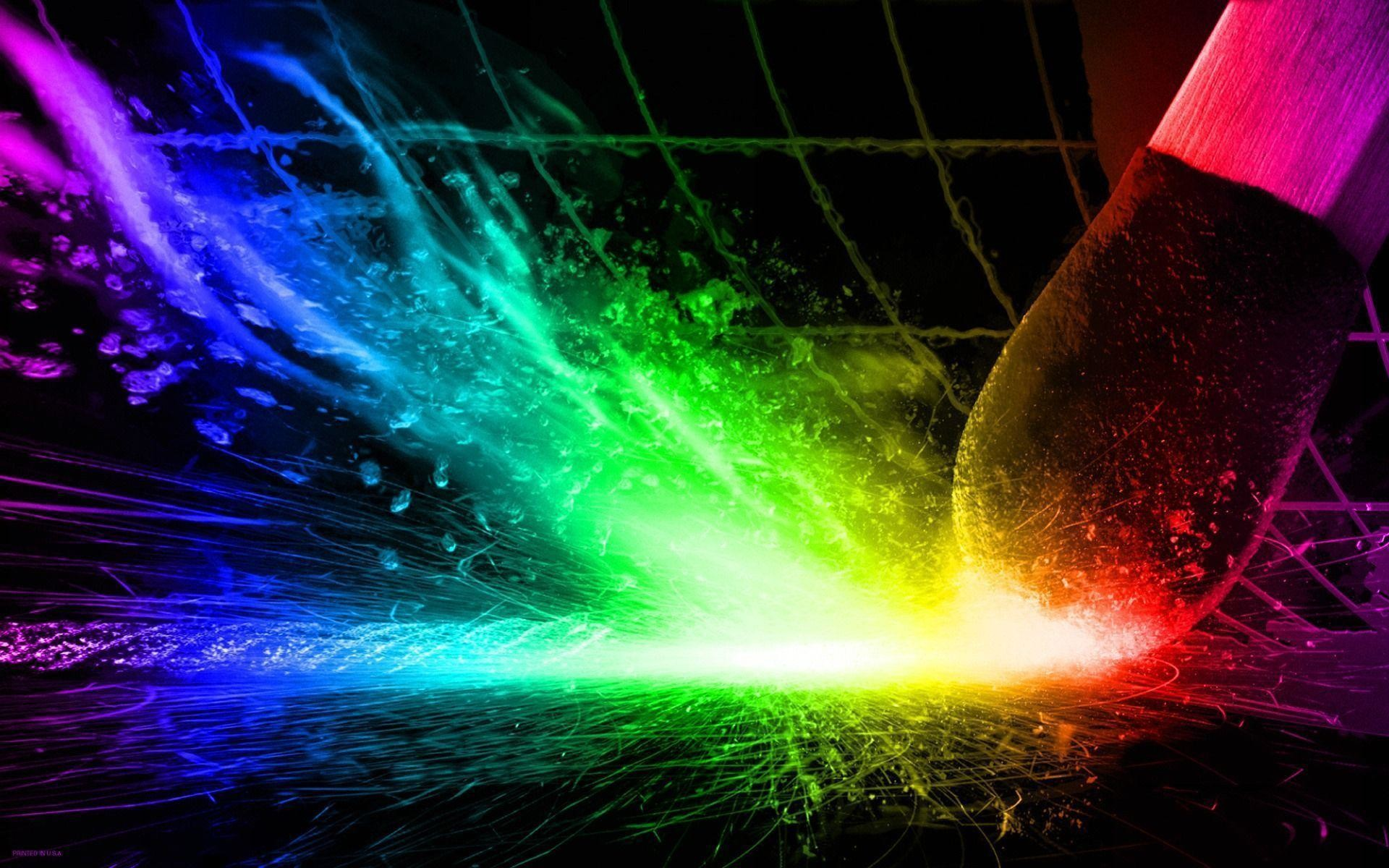 Cool Bright Wallpapers (60+ images)