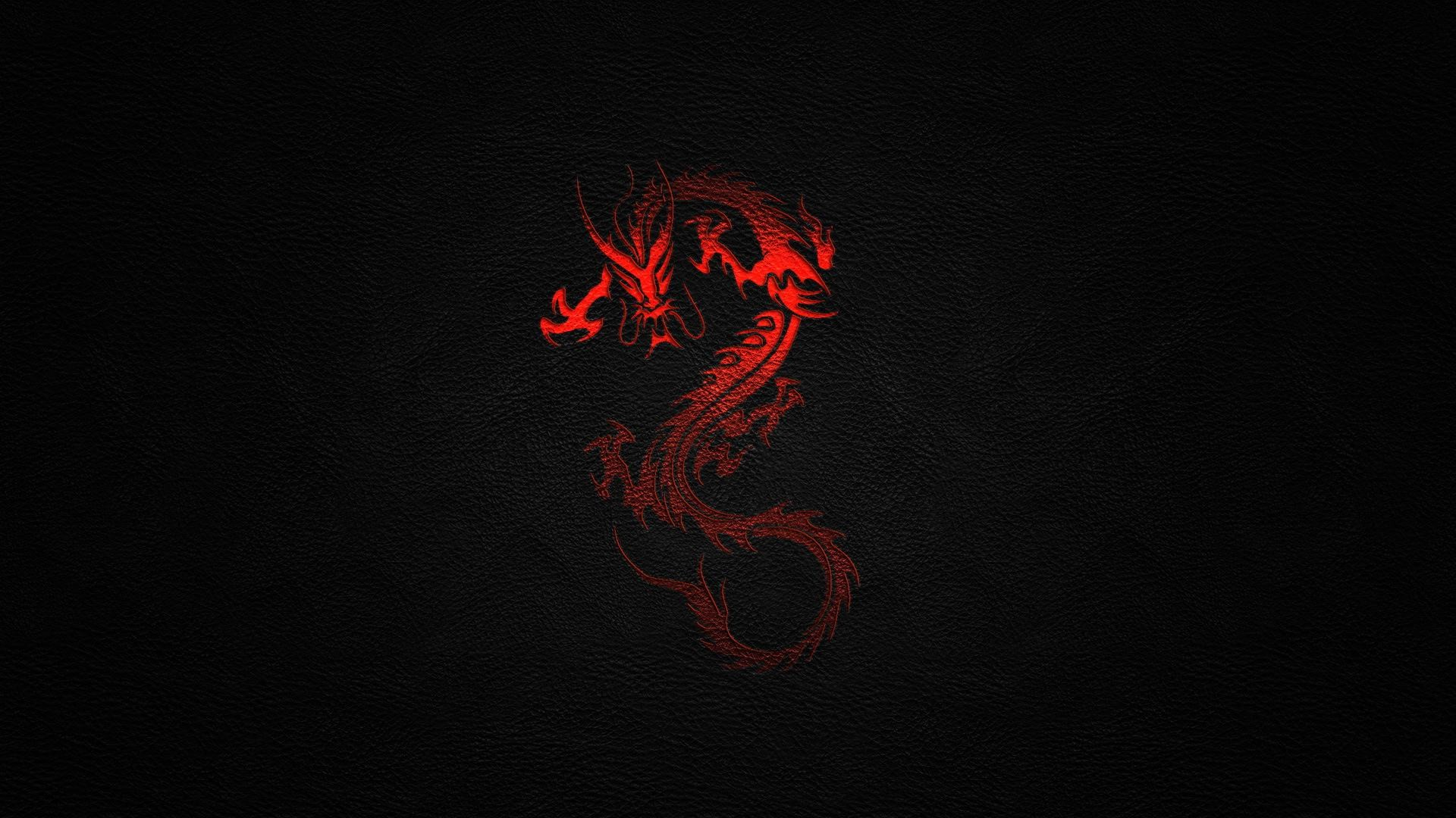 1920x1080 Red Dragon Wallpapers - Wallpaper Cave