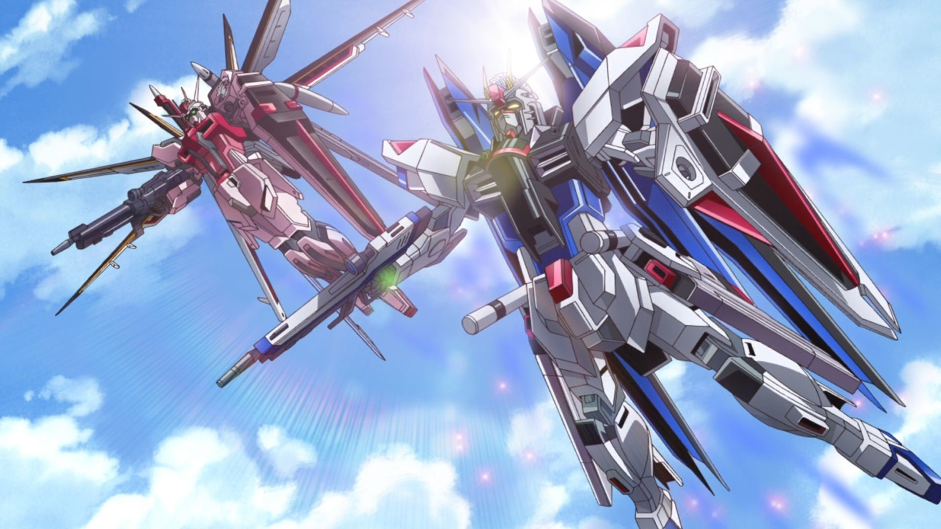 Gundam Seed Wallpapers 53 Images