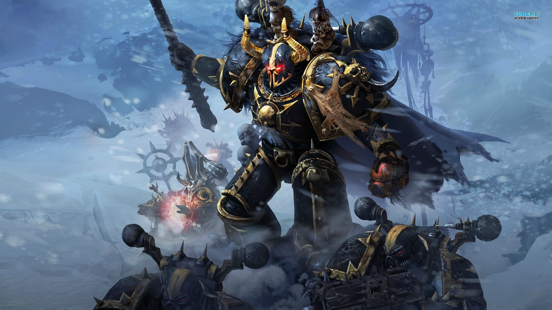 1920x1080 chaos wallpaper picture warhammer resolution marine  pichost .