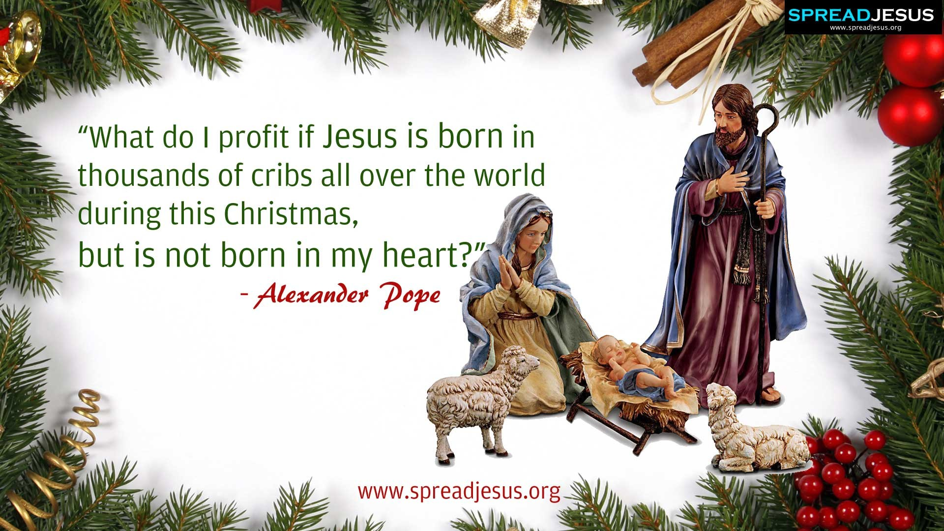 1920x1080 Christmas HD-Wallpaper