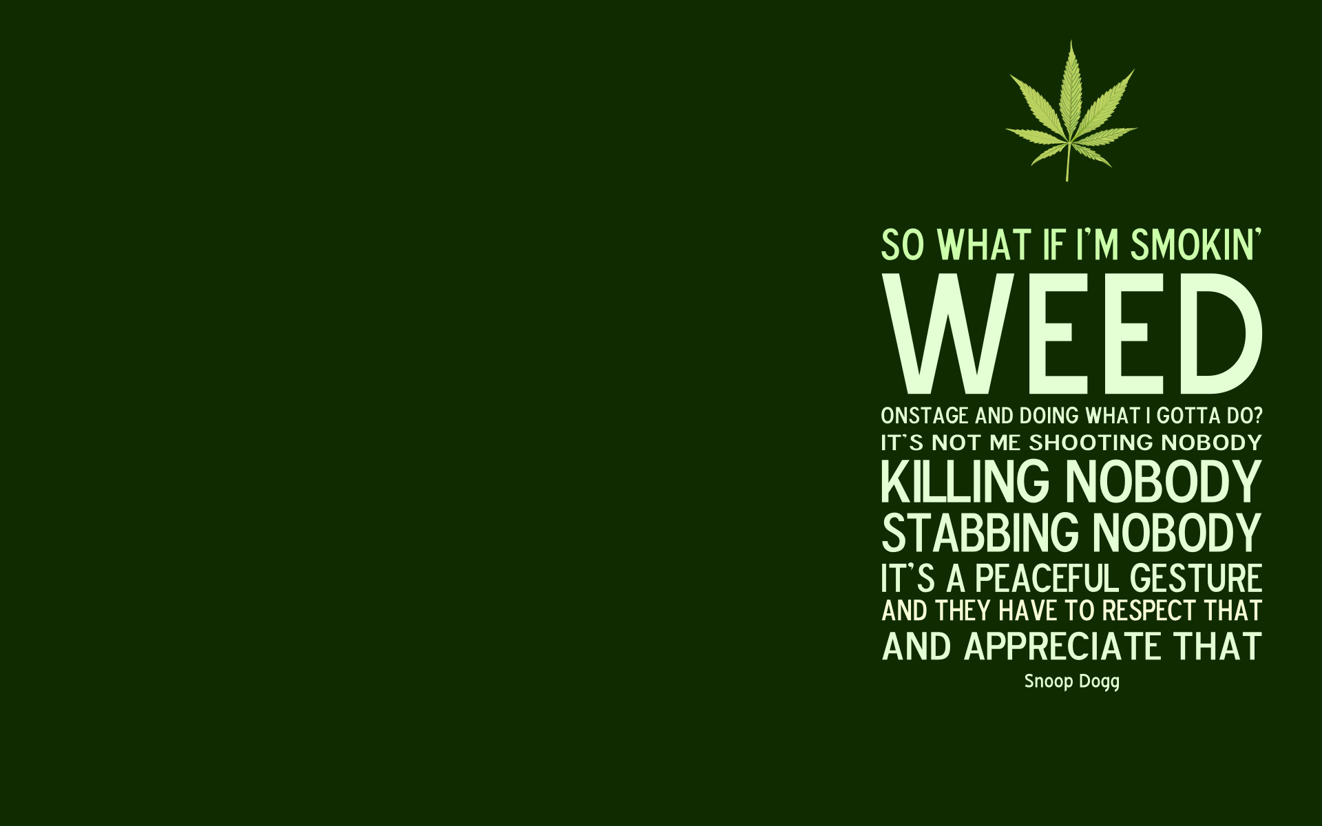 weed wallpaper download