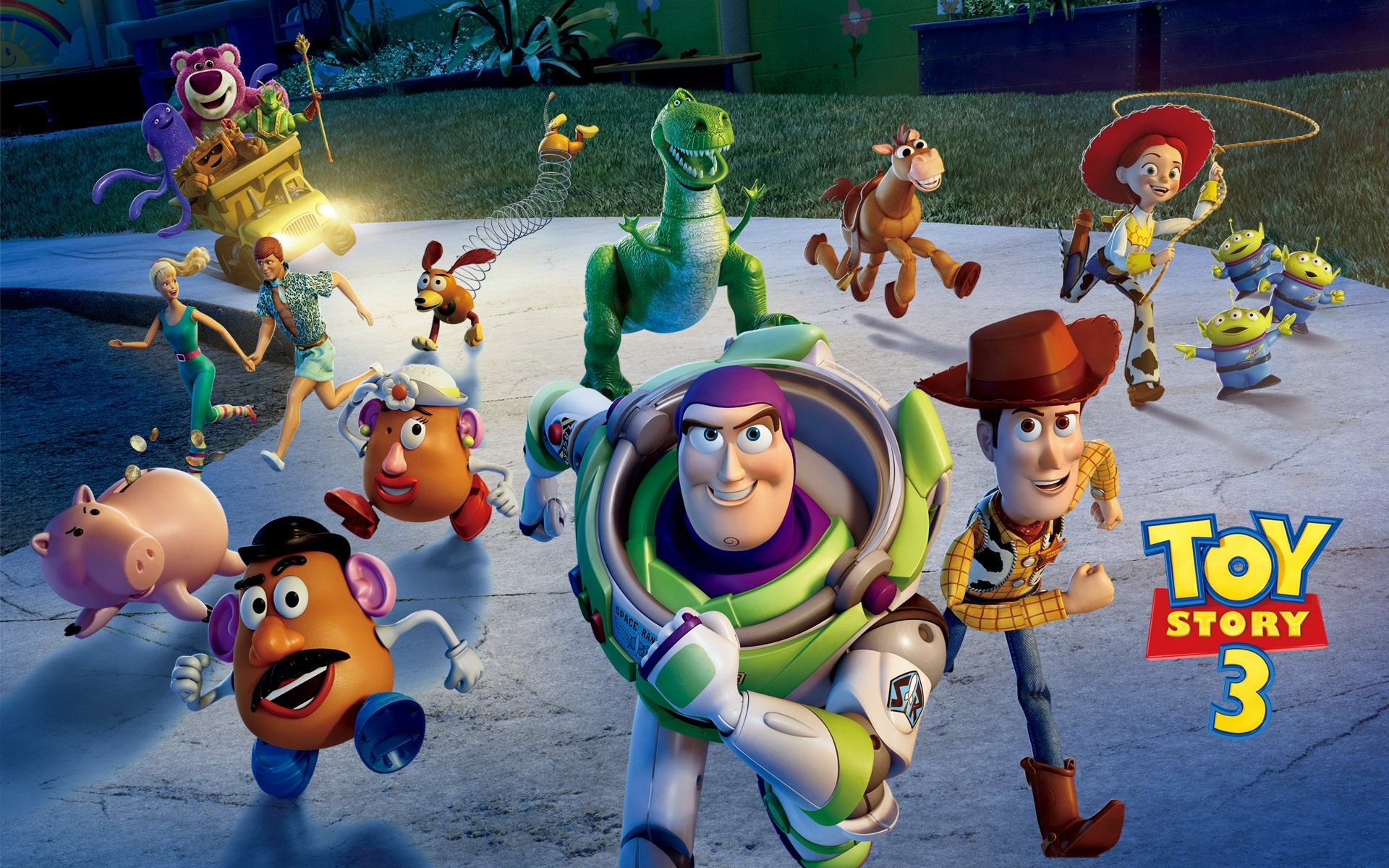 1920x1200  Toy Story 3. How to set wallpaper on your desktop? Click the  download link from above and set the wallpaper on the desktop from your OS.