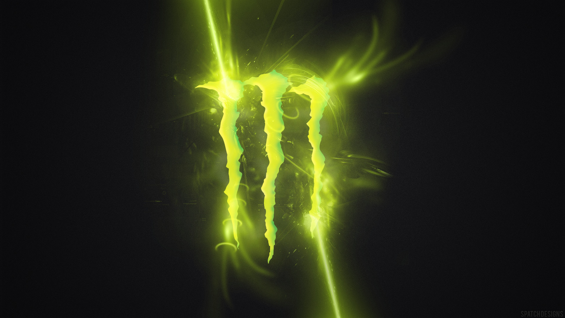 1920x1080 Beautiful Monster Energy Logo HD Wallpaper Picture Sharing