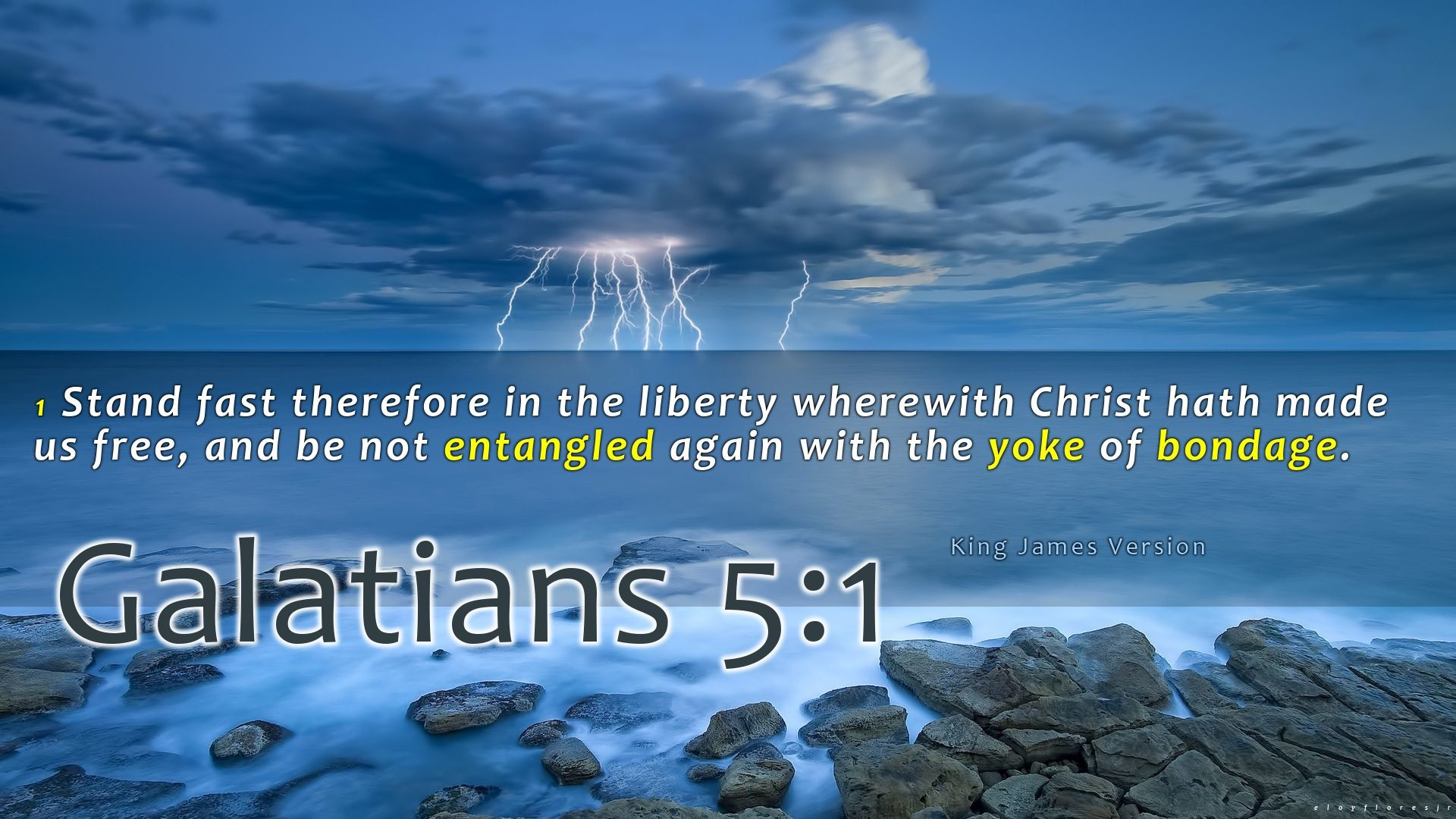 1920x1080 galatians | Galatians 5:1 Wallpaper #4475 Bible Verse Background, Proverbs  30,