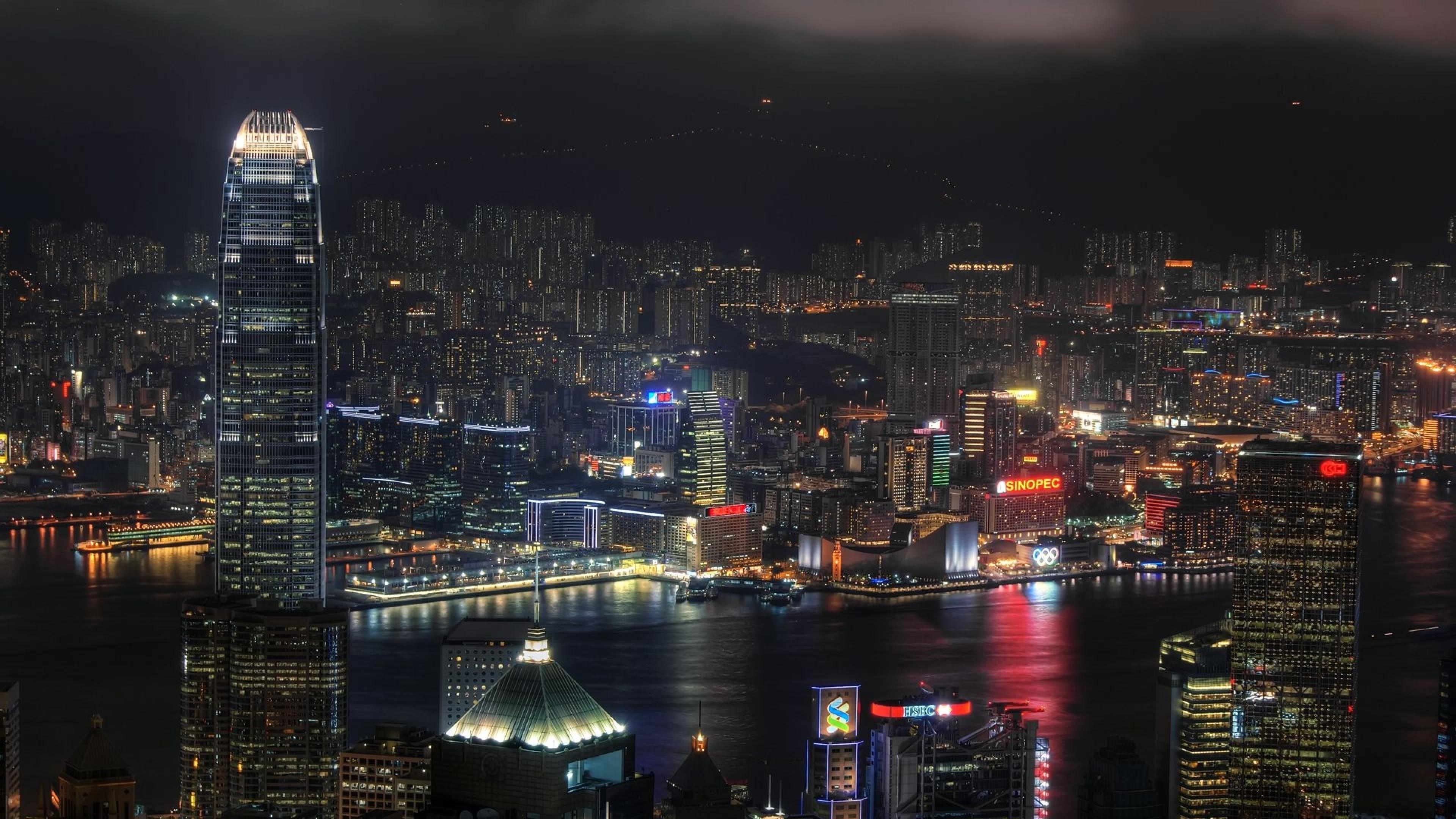 4K City Wallpaper (23+ Images