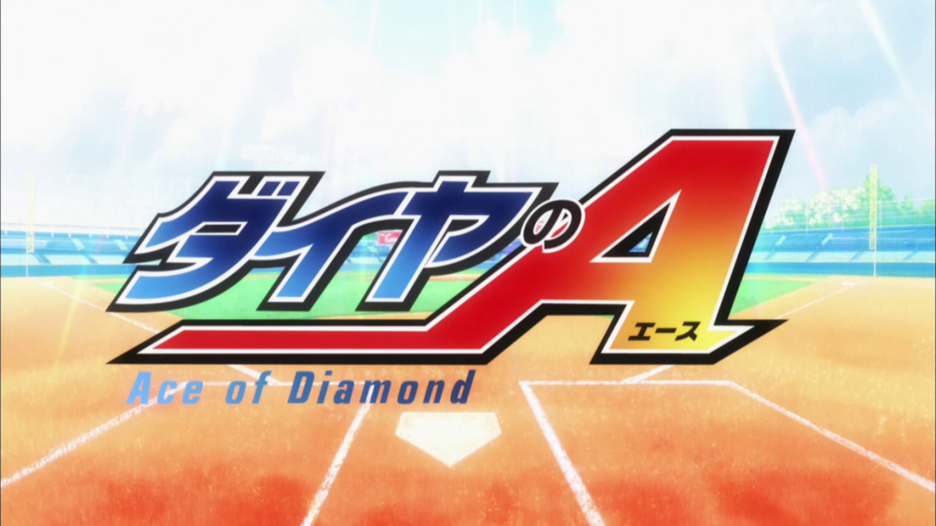 Diamond No Ace Wallpaper 65 Images