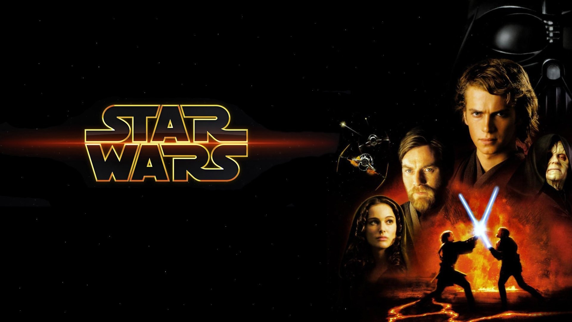 1920x1080 HD Wallpaper | Background ID:769880.  Movie Star Wars ...
