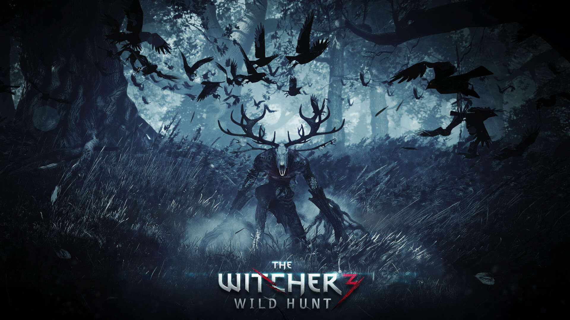 1920x1080 The Witcher 3: Wild Hunt 1080p Leshen Wallpaper ...