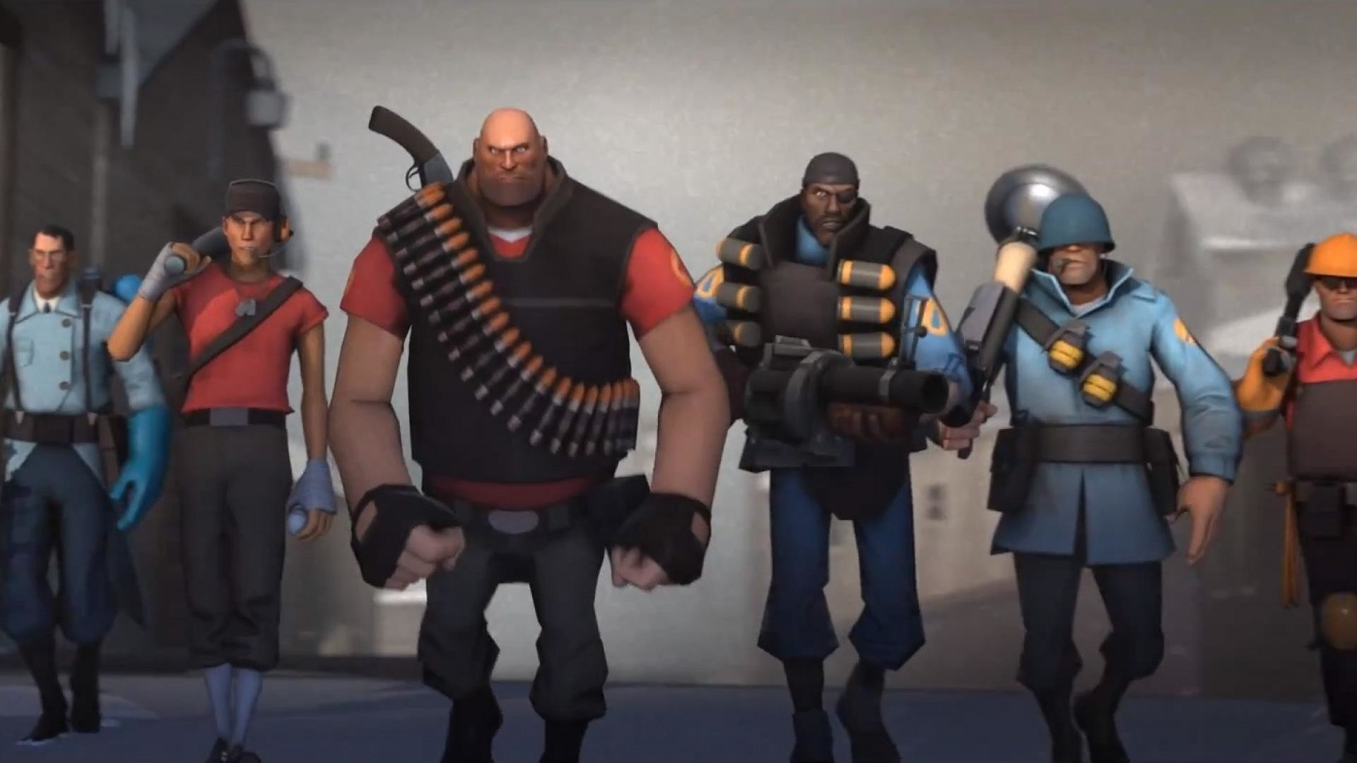 Tf2 Wallpapers 1920x1080 80 Images