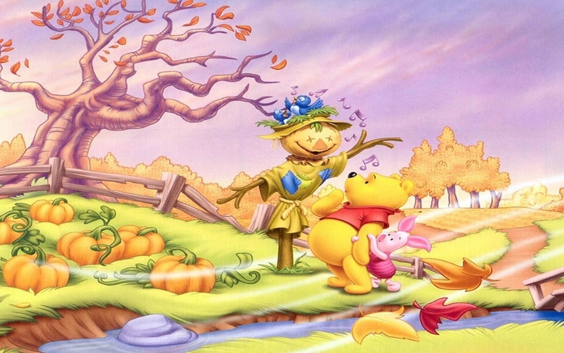 1920x1200 Winnie the Pooh · HD Wallpaper | Background Image ID:453905